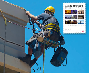 Safety handbook a must for practitioners