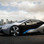 BMW is world's most sustainable automotive company
