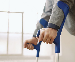 Liability for occupational diseases - suing via London