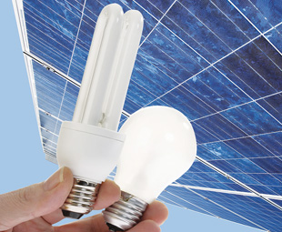 It's time for solar energy