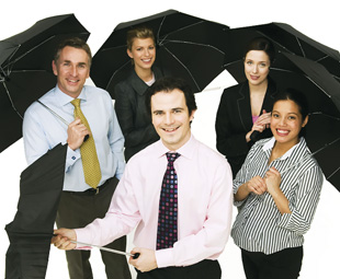How to insure a successful business