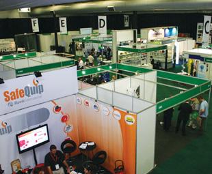 OSH EXPO Africa returns