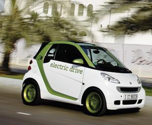 Mixed feelings toward electromobility