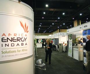 Energising the future