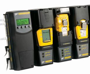 Gas detection now more convenient
