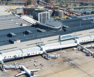 SA airports landing a better reputation