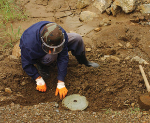 What miners can learn from demining