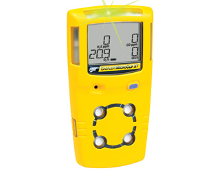 Sleeker gas detection with cost advantages