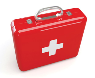 First aid for businesses