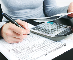 Accounting for the cost