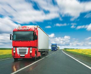 Safer drivers, safer loads, safer roads