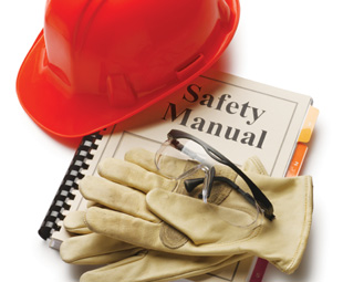 Developing a workplace safety plan