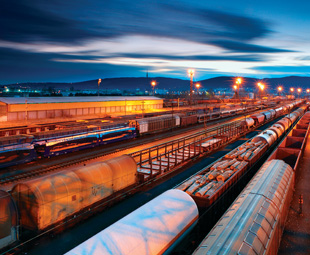 Intermodal renaissance for big benefits