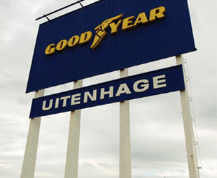 Goodyear achieves highest audited quality scores ever