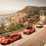 Gumball 3000 goes carbon neutral