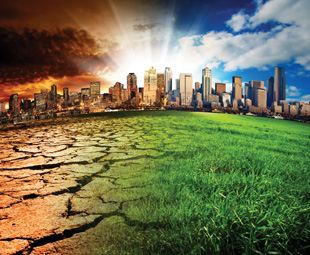 Climate change in southern Africa: what to expect and what to do