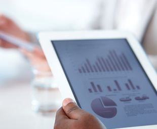 Technology for better risk management