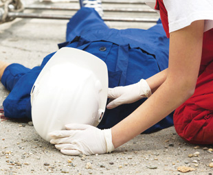 Murder in the workplace: who pays compensation?