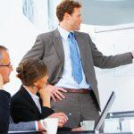 Importance of risk management training