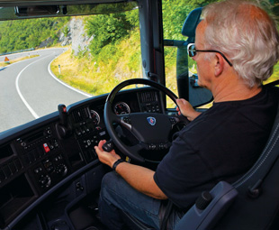 Driving risk-management solutions