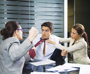 Employee safety and violence in the workplace