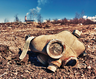 Chemical weapons in the spotlight