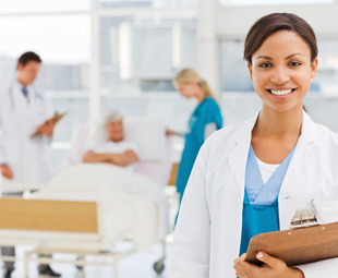 The NHI aims to impove access to quality healthcare services and strengthen the public sector.