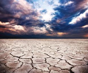 A warming planet gathers no crops?