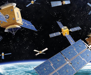 From your office to outer space, risk management software is proving its worth.