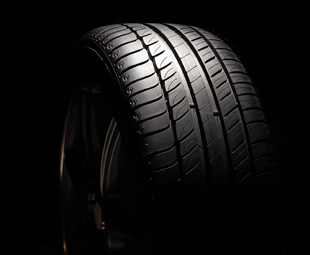New technology for waste tyres