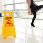 Compensation for injuries: when is the accident work related?