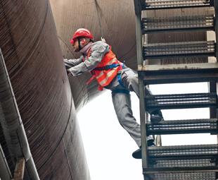 MSA launches new Gravity harness in SA