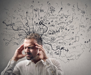 Are you neurologically wired to handle stress?