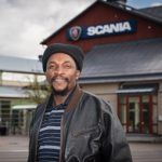 Scania recognised for HIV prevention work