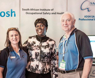 Saiosh – SA's leading professional health and safety body