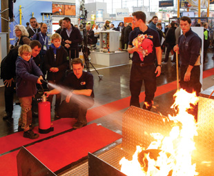 A+A: A feast of health and safety innovations!