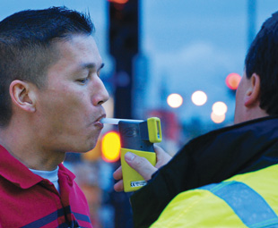 The A to Z of alcohol testing