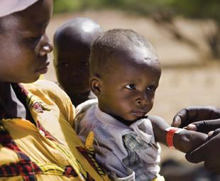 Africa's silent killer - malnutrition