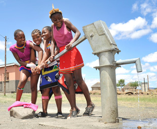Water for All project changes the lives of KZN school children