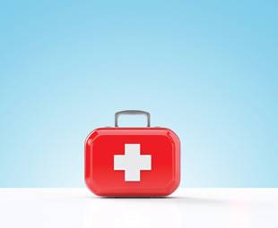 First aid at your fingertips