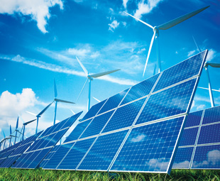 """The South African Department of Energy states that the country has a high level of renewable energy potential. Presently, there is a target in place of 10 000 GWh of renewable energy. """"The minister has determined that 3 725 MW needs to be generated from renewable energy sources to ensure the continued uninterrupted supply of electricity,"""" the parastatal points out.  """"This 3 725 MW is broadly in accordance with the capacity allocated to renewable energy generation in the Integrated Resource Plan (IRP) 2010 to 2030."""" The Department also developed an Independent Power Producer Procurement Programme """"to contribute towards the target of  3 725 MW and towards socio-economic and environmentally sustainable growth, and to start and stimulate the renewable industry in South Africa"""".  Quartz Africa, a digital news outlet, adds that, by the end of June 2015, about five percent of South Africa's electricity requirements were being provided by renewables (excluding hydro), of which one third is being supplied by solar. """"By 2030, the plan is to have 21 percent of the total energy capacity being derived from renewables.""""  How clean are these alternative energy sources? The Journalist's Resource, named one of the best reference websites by the American Library Association, answers this question in its piece: Lifecycle greenhouse gas emissions from solar and wind energy: A critical meta-survey.  """"A key question, with respect to renewable energy growth, surrounds the greenhouse-gas emissions associated with specific technologies. While renewable power sources are, themselves, carbon-free _ it's just sunlight, wind and water, after all _ the components and facilities have to be manufactured, built and maintained. At the end of their lives, plants must be retired or replaced and their components disposed of or recycled.""""  The reference website highlights a 2008 study, published in the international peer-reviewed journal Energy Policy, which examined nuclear power from this perspective."""