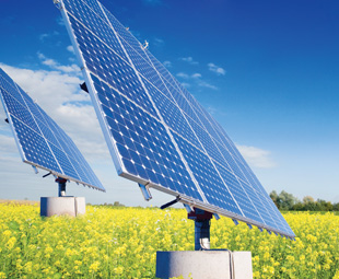 Manufacture and disposal of renwable energy equipment needs to be eco-friendly.