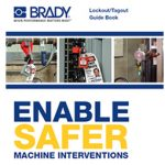 "Get the Guide and ""go for zero"" with lockout/tagout"