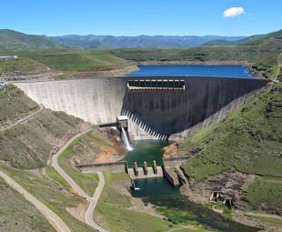 Lesotho Highlands Development Authority – Procurement of Professional Services