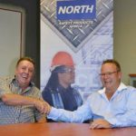 North Safety and Budgie Shearer join forces