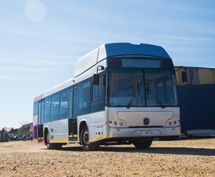 The benefits of public transport vehicles powered by alternative fuels are numerous; including reduced impact on the environment by way of better fuel consumption and fewer maintenance requirements.