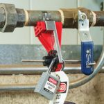 """Go for zero"" with lockout/tagout"