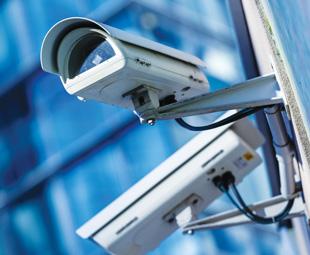 Avoiding the office security danger zone