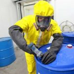 Training in Globally Harmonized System (GHS) – Labelling of Hazardous Substances