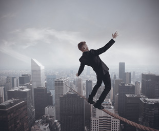 Organisation's inherent culture will help with effective risk management